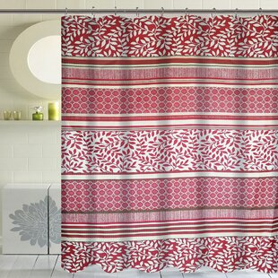 Lorentzen Single Shower Curtain