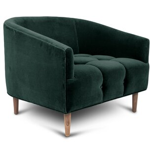 Coupon St. Barts Barrel Chair by ModShop Reviews (2019) & Buyer's Guide
