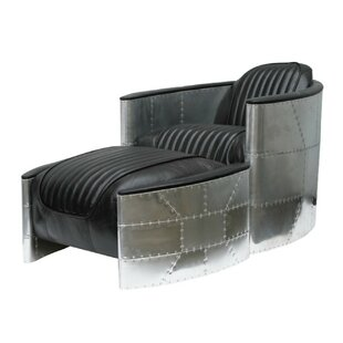 Randle Tub Chair Footstool By Williston Forge