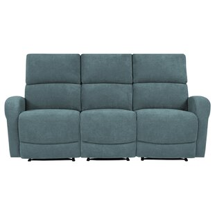 McCook Recliner Sofa by Winston Porter