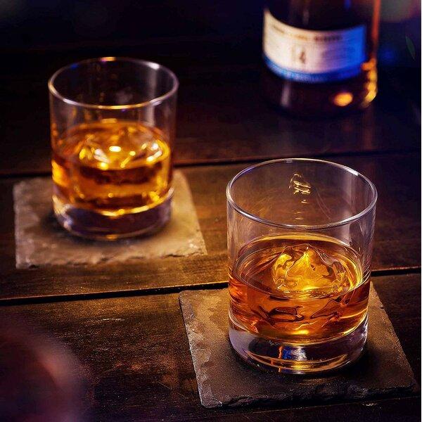 Whiskey Glass Set Wayfair