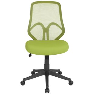 Brazil Mesh Task Chair by Symple Stuff Bargain