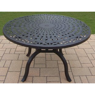 Bosch Round Dining Table