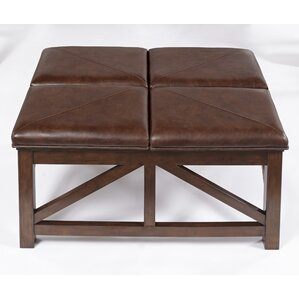 Boquillas Ottoman Coffee Table by Loon Peak