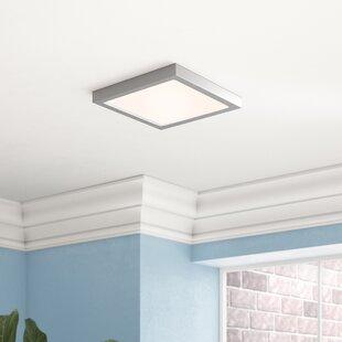 Eastham 1-Light LED Flush ..