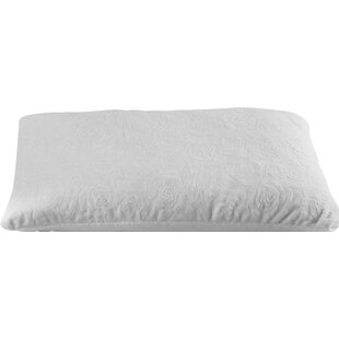Shredded Medium Gel Memory Foam Pillow