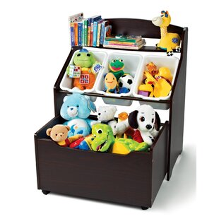 Kids Toy Storage Youll Love