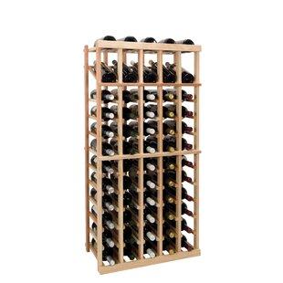 Wine Cellar Innovations Vintner Series 60 Bottle Floor Wine Rack