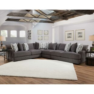 Journey Sectional by Franklin New