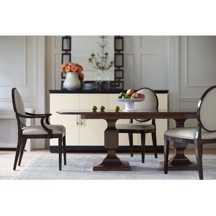 Haven 4 Piece Dining Set Bernhardt