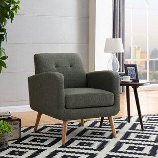 Modern Office Lounge Chair | Wayfair.ca