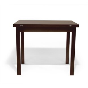 Shih Flex Extendable Dining Table by Winston Porter Fresh