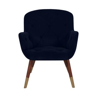 Order Genola Armchair by George Oliver Reviews (2019) & Buyer's Guide