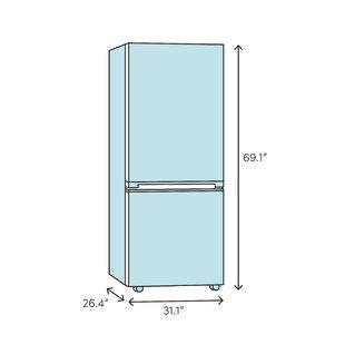 Summit Refrigerator | Wayfair