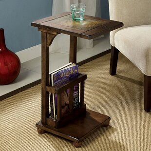 Farrish End Table by Winston Porter