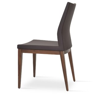 Pasha Four Leg Chair by sohoConcept #2