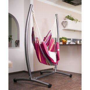 Owen Hanging Chair With Stand By Amazonas