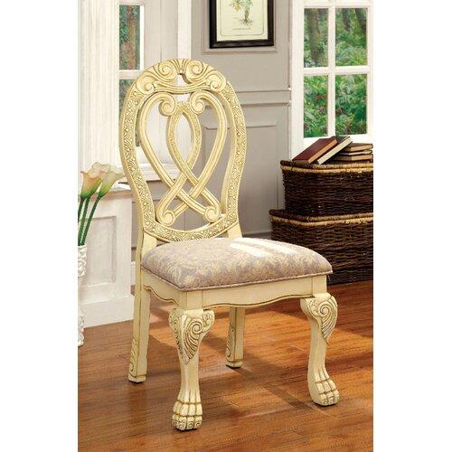 Astoria Grand Belott (Set of 4) Dining Chair   Item# 6560