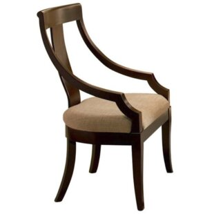 Best Reviews Richbell Upholstered Dining Chair by Darby Home Co Reviews (2019) & Buyer's Guide