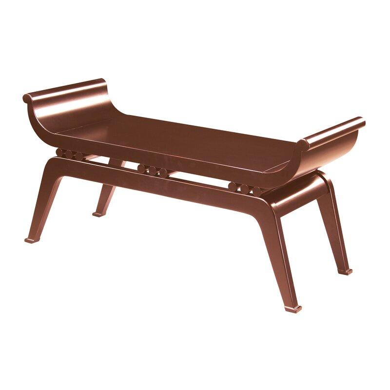 Dynasty One Seat Bench