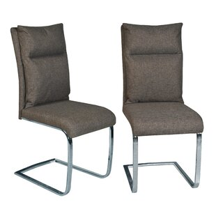 Hanh Conference High-Back Desk Chair (Set of 2)
