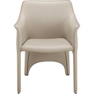 Farr Light Upholstered Dining Chair by Iv..