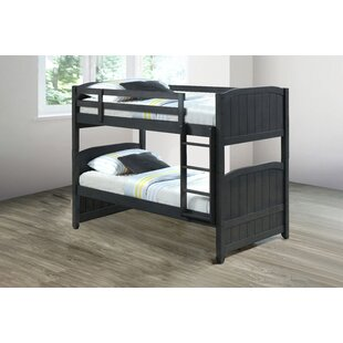 Cassville Twin over Twin Bunk Bed