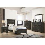 Bevilacqua Standard Configurable Bedroom Set by Breakwater Bay