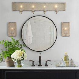 Bathroom fixtures joss main bathroom vanity lighting aloadofball Image collections