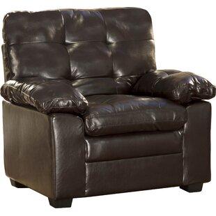 Inglenook Club Chair by Red Barrel Studio