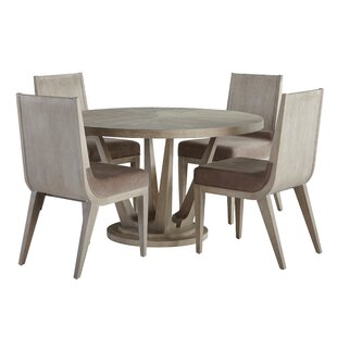 Anadarko 5 Piece Dining Set