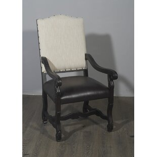 Drye Upholstered Dining Chair by Darby Ho..