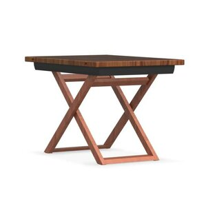 Sottosopra - Multifunctional table by Cal..