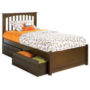 Lenox Nollet Platform Bed