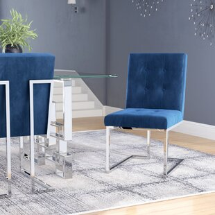 Robey Upholstery Dining Chair (Set of 2)