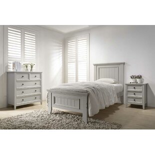 Brent Bed Frame By Beachcrest Home