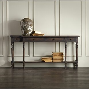 Hooker Furniture Davalle Console Table