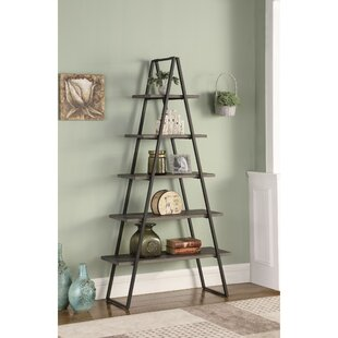 Online Reviews Keeble Etagere Bookcase ByMercury Row