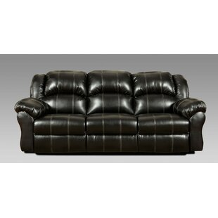 Shop Nash Reclining Sofa by Red Barrel Studio