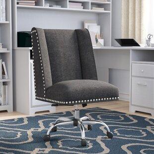 Andover Mills Jaylene Mid-Back Office Chair