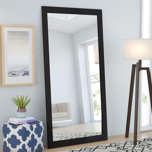 Brayden Studio Rectangle Modern Wall Mirror & Reviews