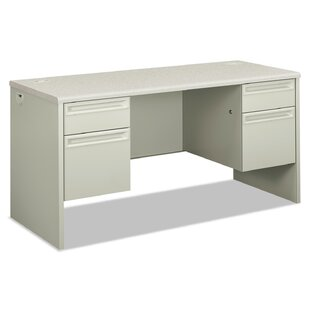 38000 Series Kneespace Desk by HON New Design