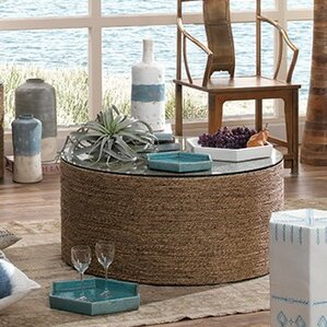 Adler End Table by Bay Isle Home