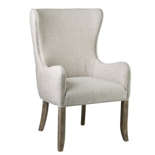 Lanza Upholstered Dining Chair by One All..