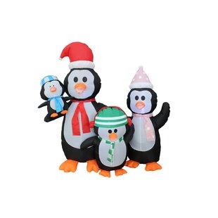 Outdoor Penguin Decorations Wayfair