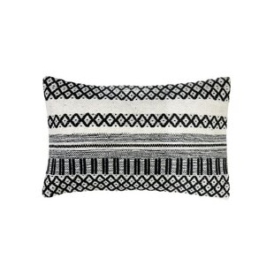 Djanira Cotton Lumbar Pillow