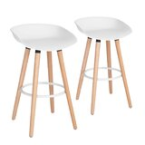 Egor 26 Counter Stool (Set of 2) by Corrigan Studio®