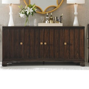 Crestaire Monterey Sideboard by Stanley Furniture