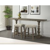 Schweitzer Dining Table by Gracie Oaks