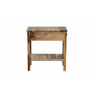 Reaves Chairside End Table
